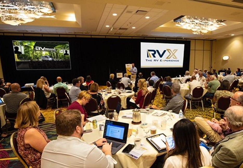 RVX: The RV Experience